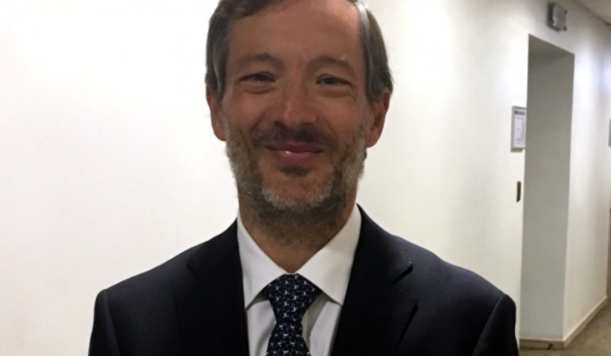 Manuel José Prieto CHile SOFOFA