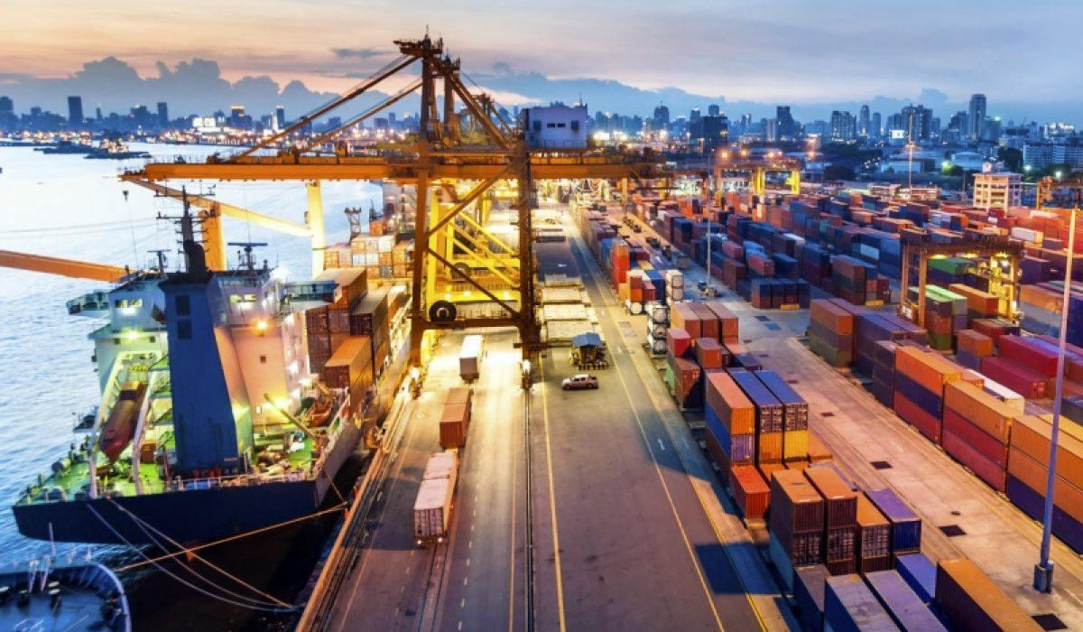 Efectos a largo plazo del coronavirus en el transporte marítimo